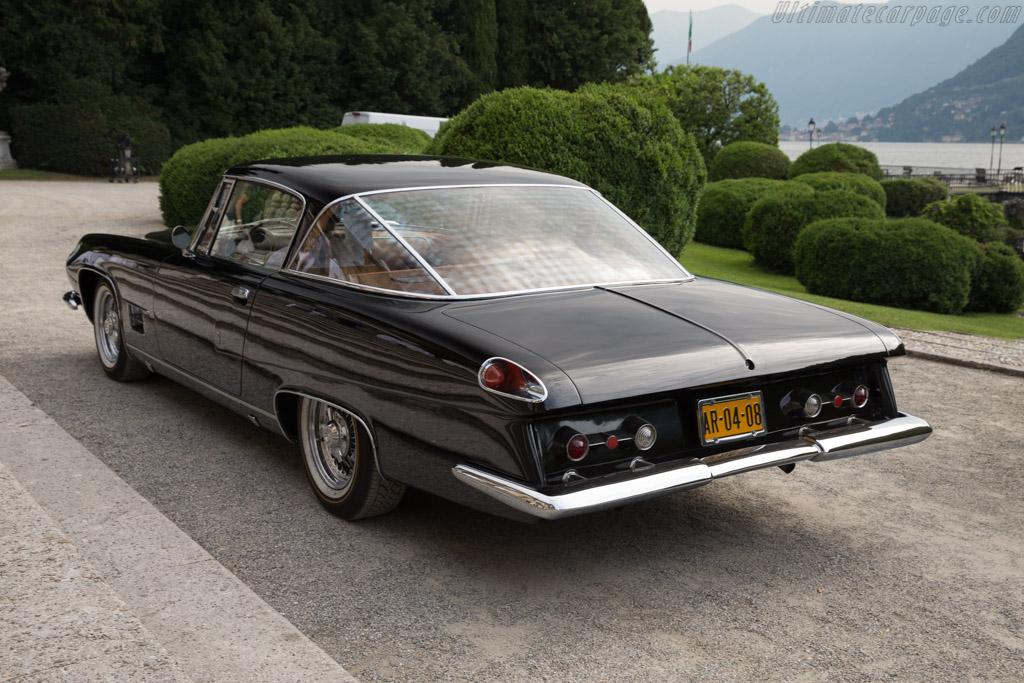 Ghia L6.4 - Chassis: 0325   - 2017 Concorso d'Eleganza Villa d'Este