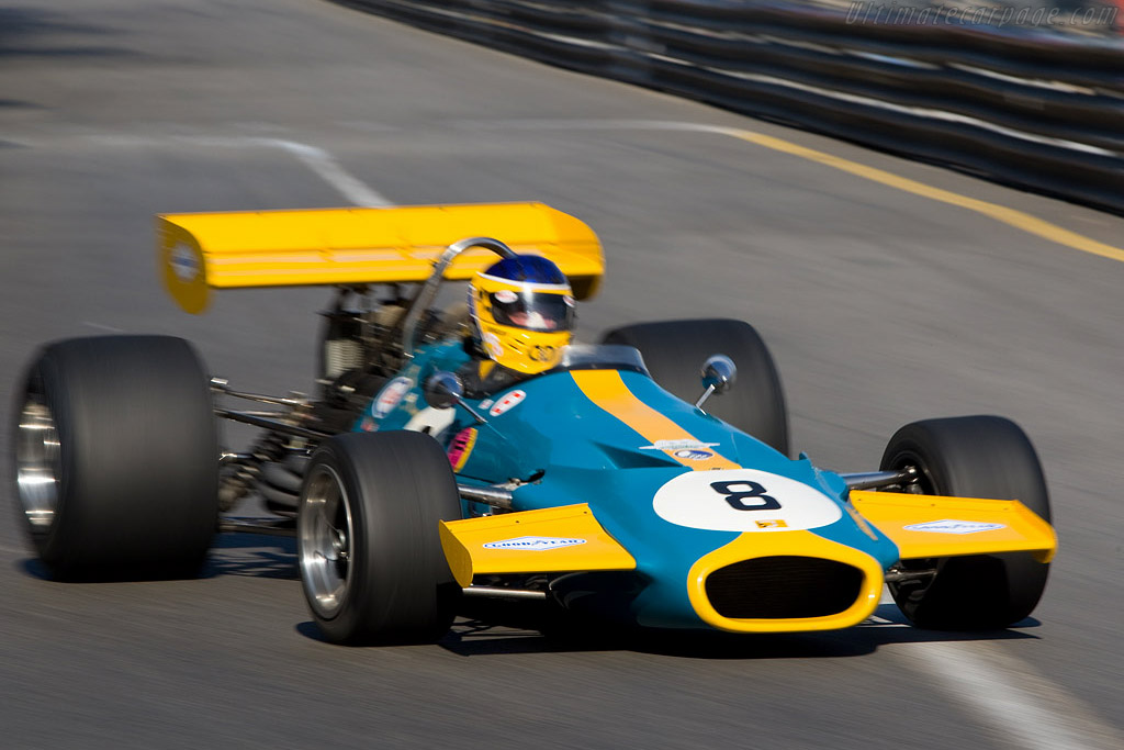 1970 1971 Brabham Bt33 Cosworth Images Specifications And Information