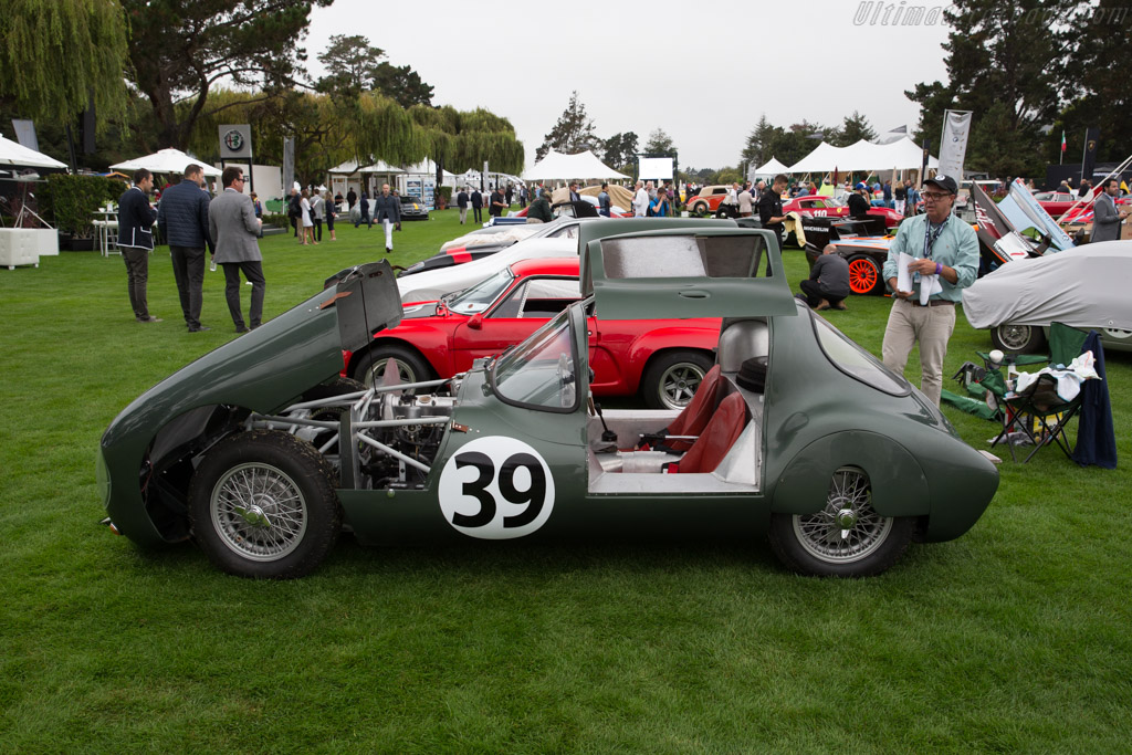 Arnott 1100 GT Climax - Chassis: AT121   - 2016 The Quail, a Motorsports Gathering