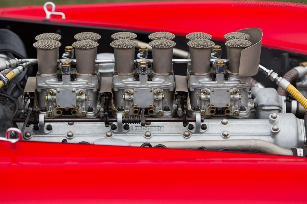 Ferrari 315 S Scaglietti Spyder - Chassis: 0684   - 2017 Pebble Beach Concours d'Elegance