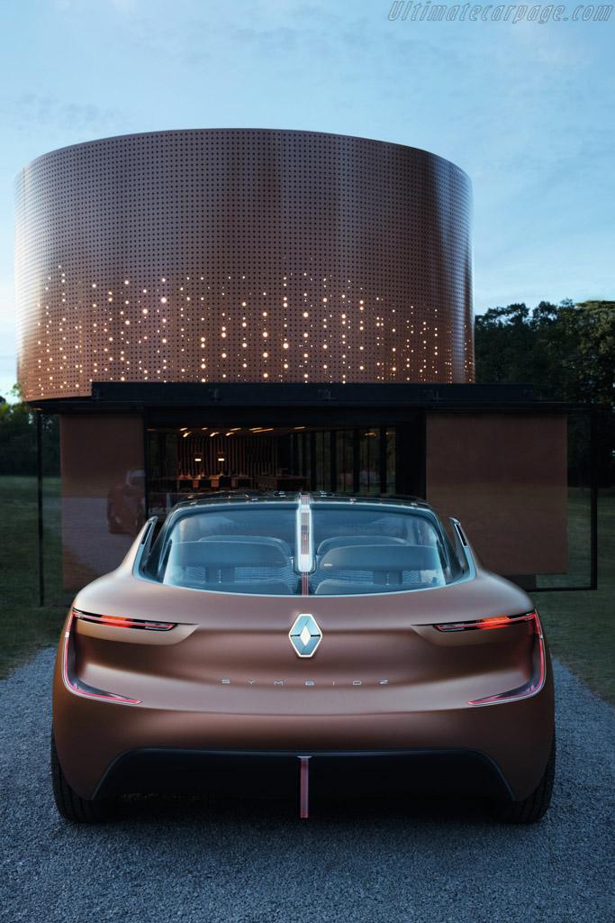 Renault Symbioz Concept