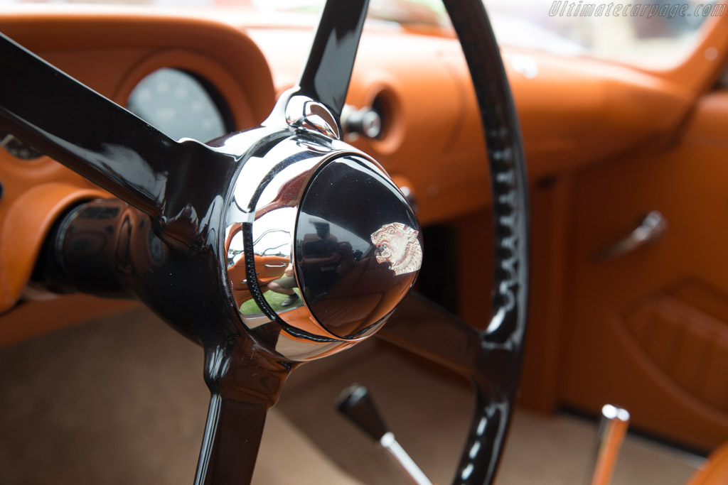 Jaguar XK120 SE Pinin Farina Coupe - Chassis: S675360   - 2017 Pebble Beach Concours d'Elegance
