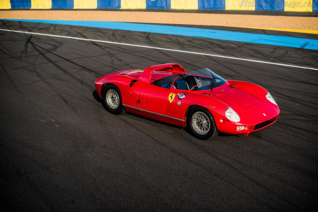 Ferrari 275 P