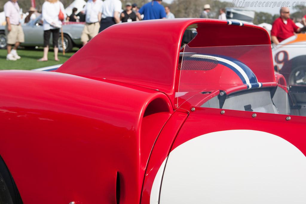 Ferrari 365 P2 - Chassis: 0838   - 2017 Pebble Beach Concours d'Elegance