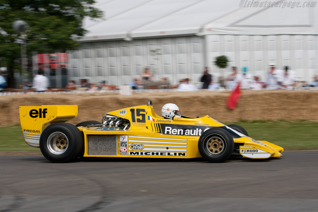renault rs 01 chassis rs 01 04 2011 goodwood festival of speed. Black Bedroom Furniture Sets. Home Design Ideas