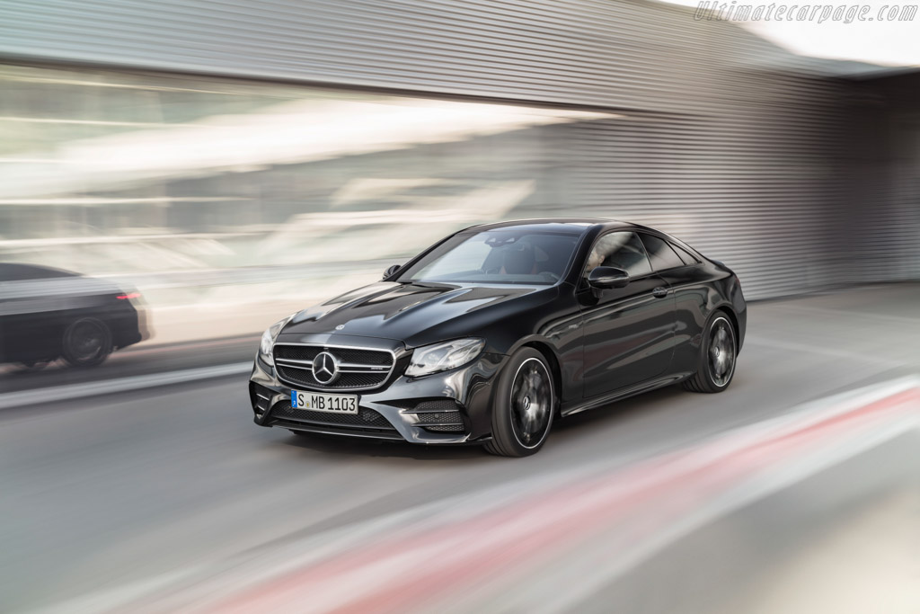 2018 mercedes amg e 53 coup images specifications and for Mercedes benz 7000