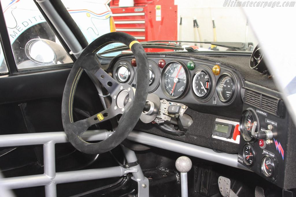 Porsche 935 J - Chassis: 000 0016   - 2009 Le Mans Series Nurburgring 1000 km