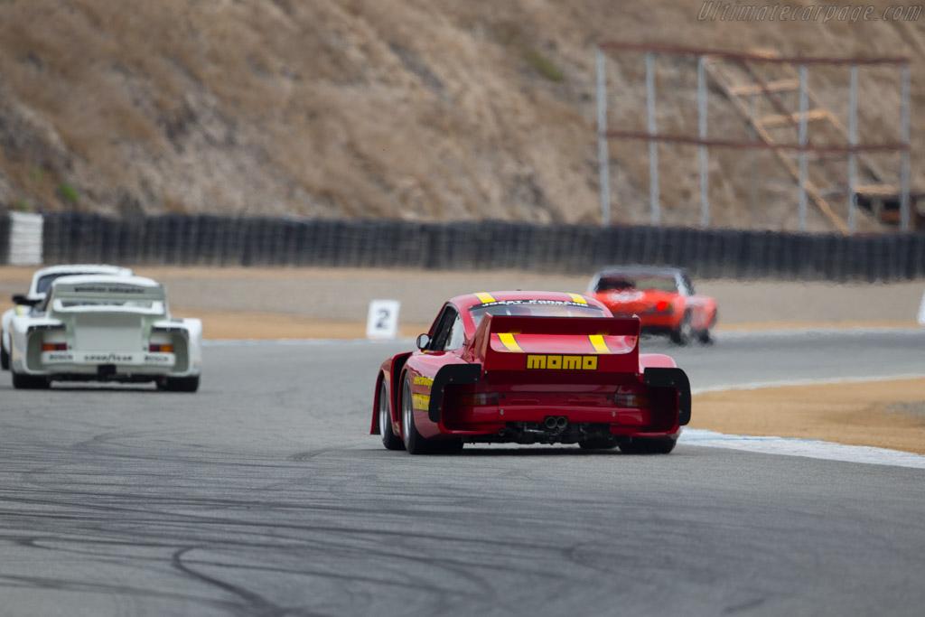 Porsche 935 J - Chassis: 000 0012   - 2015 Monterey Motorsports Reunion