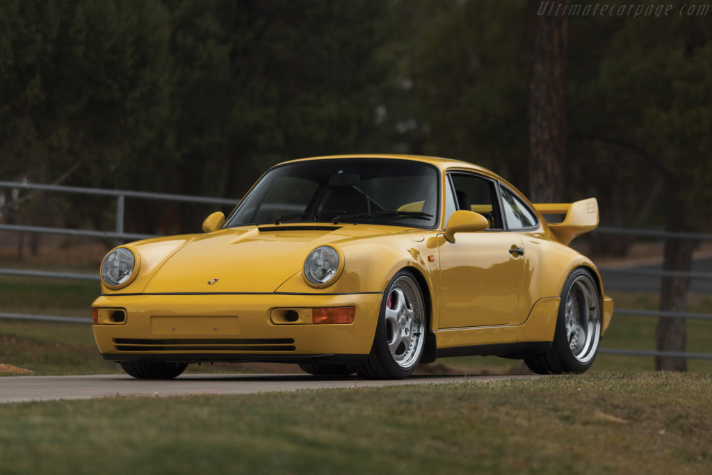 1993 1994 Porsche 911 Carrera Rs 3 8 Images Specifications And Information