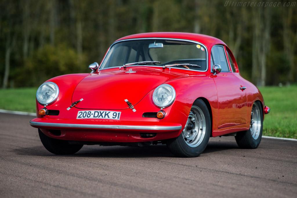 1962 1963 Porsche 356 Carrera 2 Gt 2000 Images