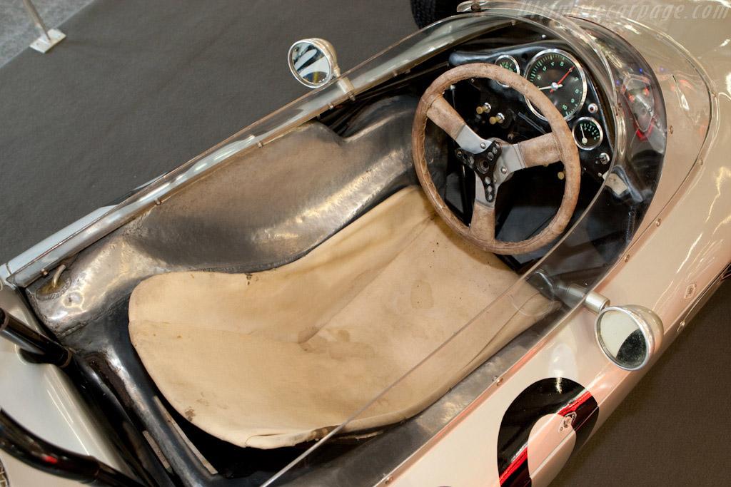 Porsche 804 F1 - Chassis: 804-02   - 2009 Retromobile