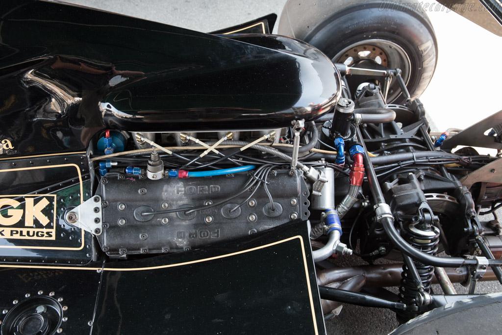 Lotus 78 Cosworth - Chassis: 78/4   - 2016 Monterey Motorsports Reunion