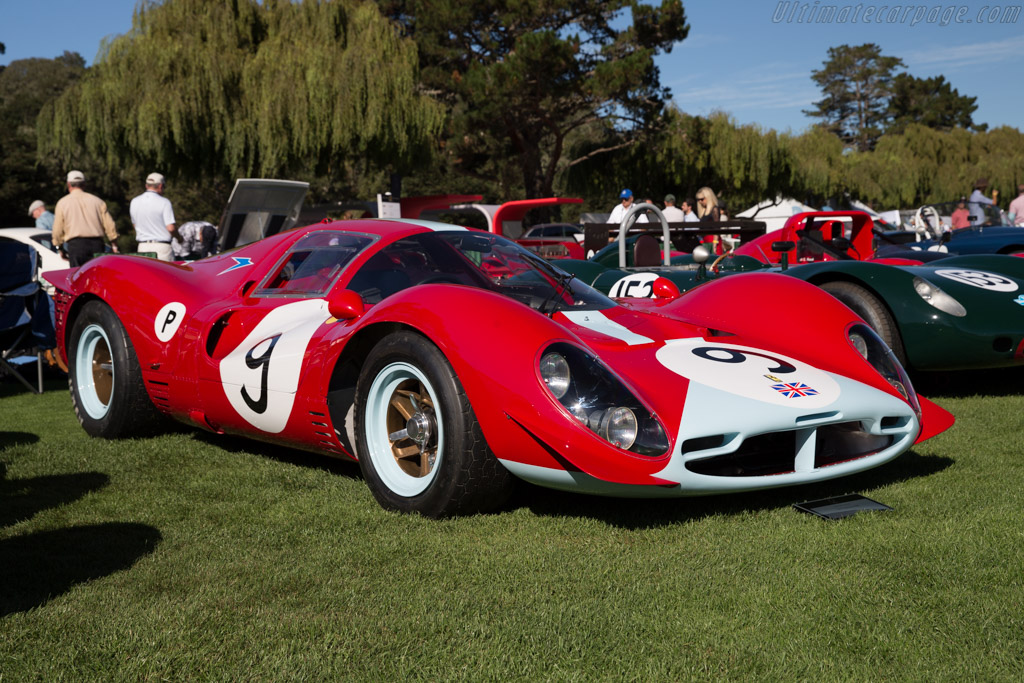 1967 Ferrari 412 P Images Specifications And Information