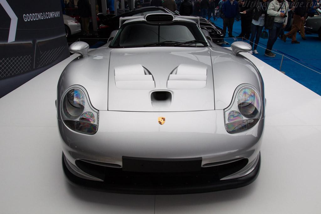 Porsche 911 GT1 Strassenversion - Chassis: WP0ZZZ99ZWS396005   - 2017 Scottsdale Auctions