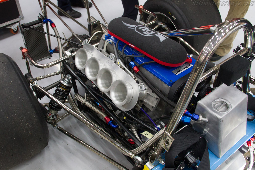 Motul M1 Cosworth - Chassis: RSJ009   - 2017 Spa Classic