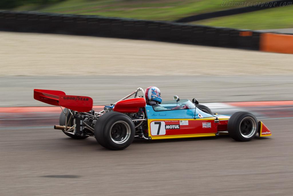 Motul M1 Cosworth - Chassis: RSJ009   - 2017 Grand Prix de l'Age d'Or