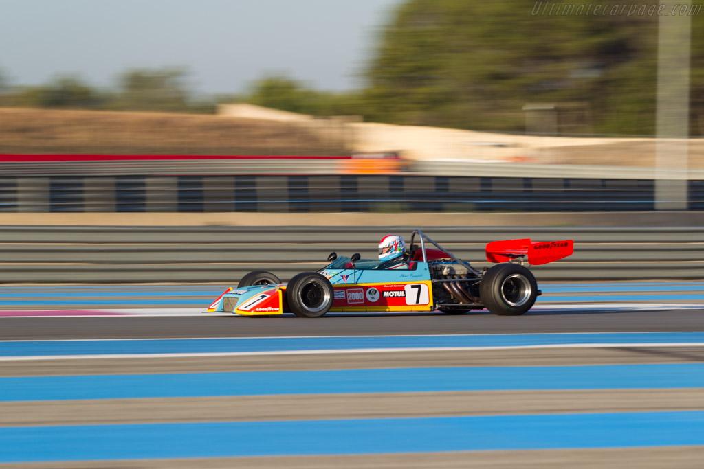 Motul M1 Cosworth - Chassis: RSJ009   - 2017 Dix Mille Tours