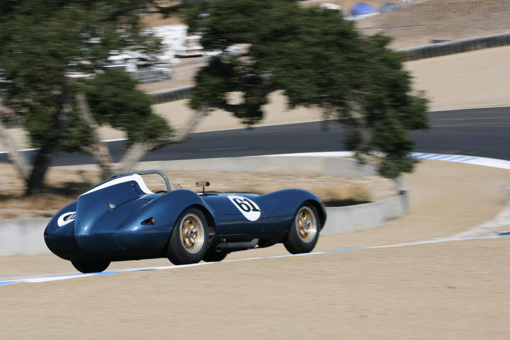 Hagemann-Sutton Special - Chassis: 1   - 2006 Monterey Historic Automobile Races