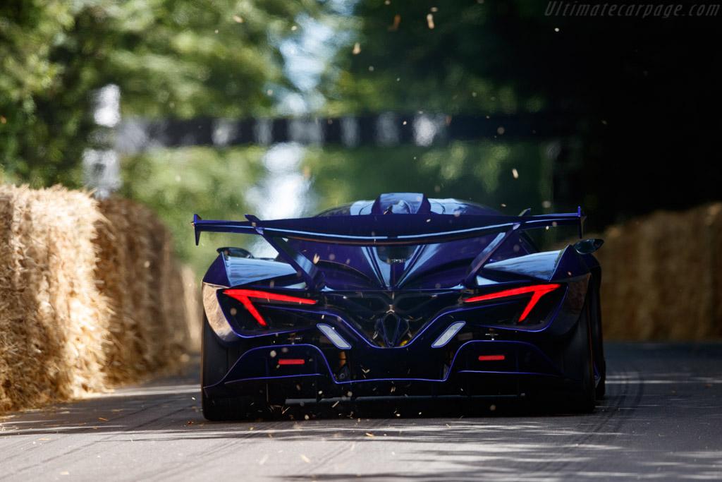 Apollo Intensa Emozione   - 2019 Goodwood Festival of Speed