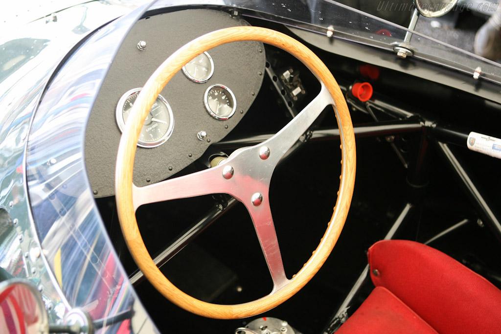 BRM Type 25 - Chassis: 258   - 2010 Monaco Historic Grand Prix