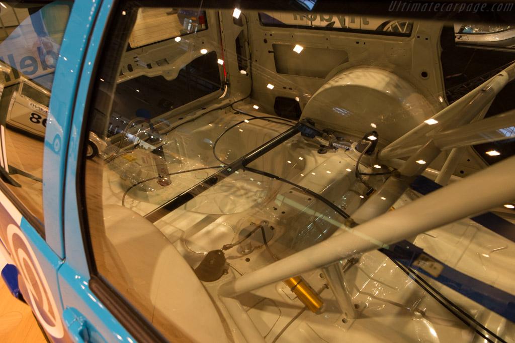 Volvo 850 Estate BTCC - Chassis: R4-001   - 2014 Techno Classica
