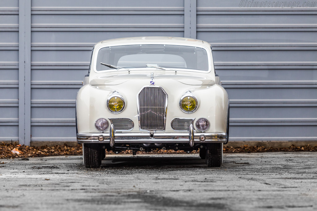 Talbot Lago T26 Record Saoutchik Coupe de Ville