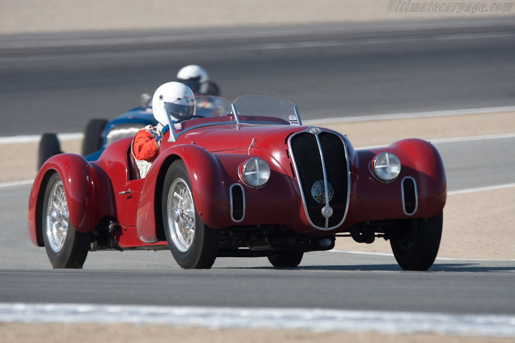 Click here to open the Alfa Romeo 6C 2500 SS Corsa Spider gallery