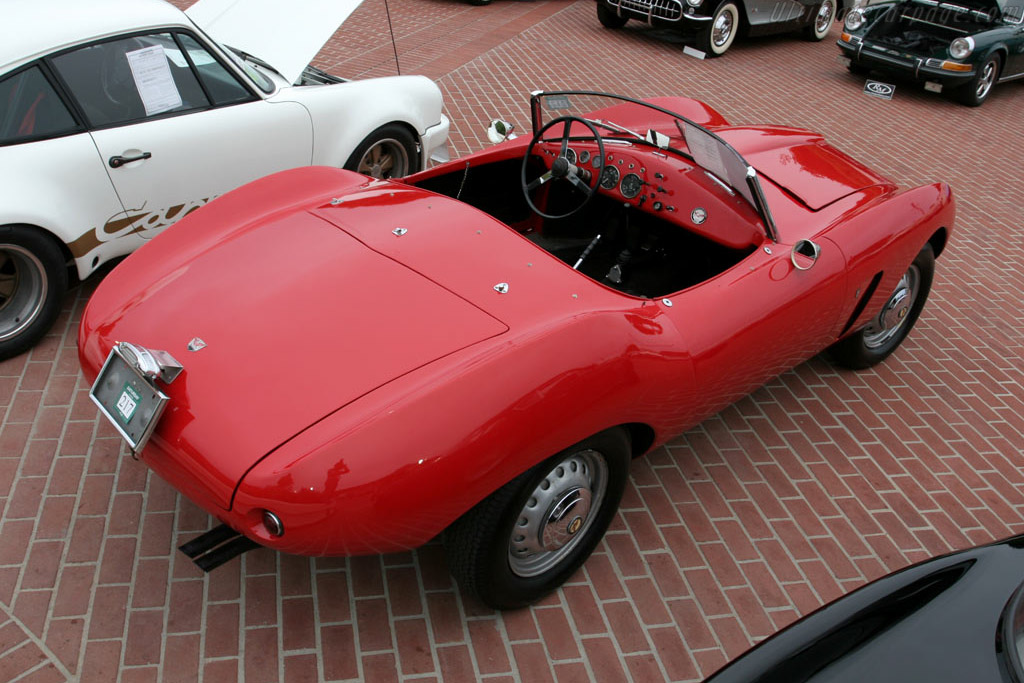 Arnolt Bristol Deluxe Roadster - Chassis: 404/X/3050   - 2005 Monterey Peninsula Auctions and Sales