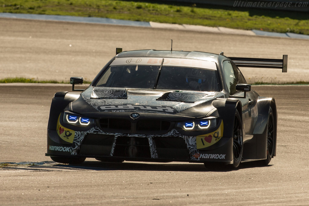 2019 Bmw M4 Dtm Images Specifications And Information