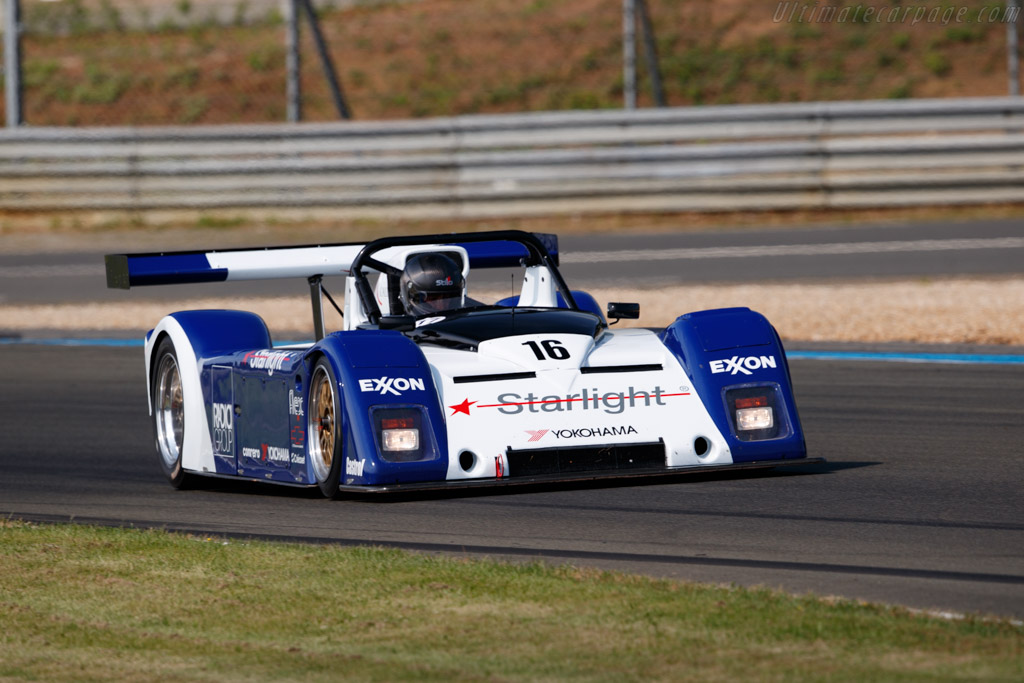 Riley & Scott Mk III - Chassis: 003   - 2018 Le Mans Classic