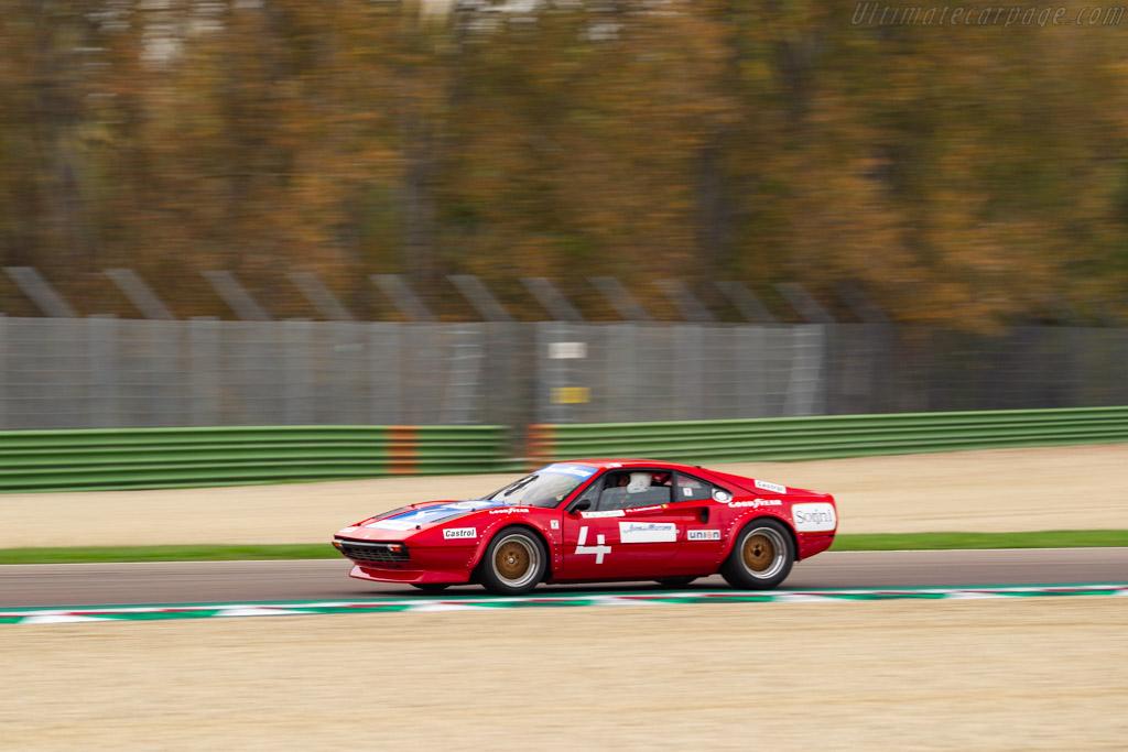 Ferrari 308 GTB Facetti Group 4 - Chassis: 18855   - 2018 Imola Classic
