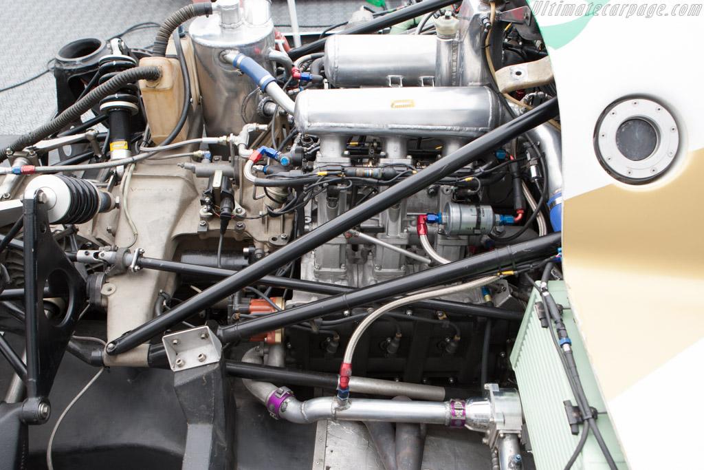 Porsche 962C - Chassis: 962-141   - 2010 24 Hours of Le Mans