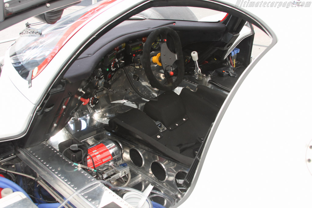 Porsche 962C - Chassis: 962-162  - 2009 Monterey Historic Automobile Races
