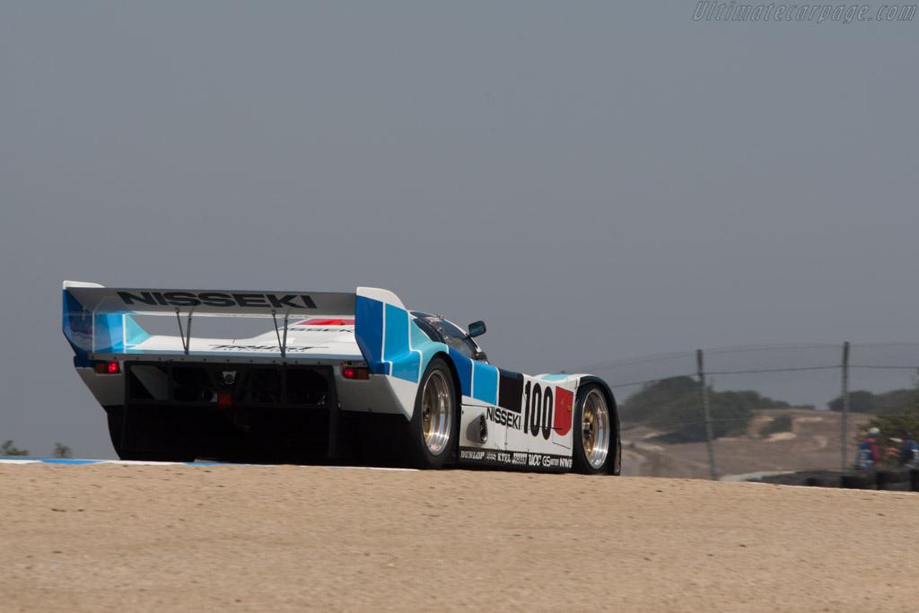 Porsche 962C - Chassis: 962-127   - 2009 Monterey Historic Automobile Races