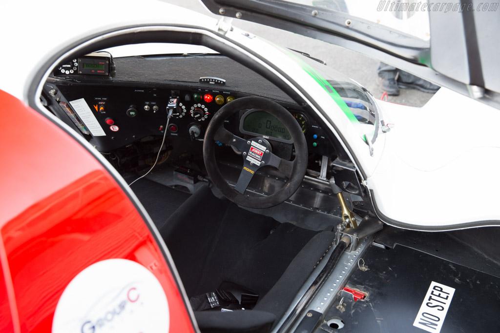 Porsche 962C - Chassis: 962-011   - 2016 Spa Classic