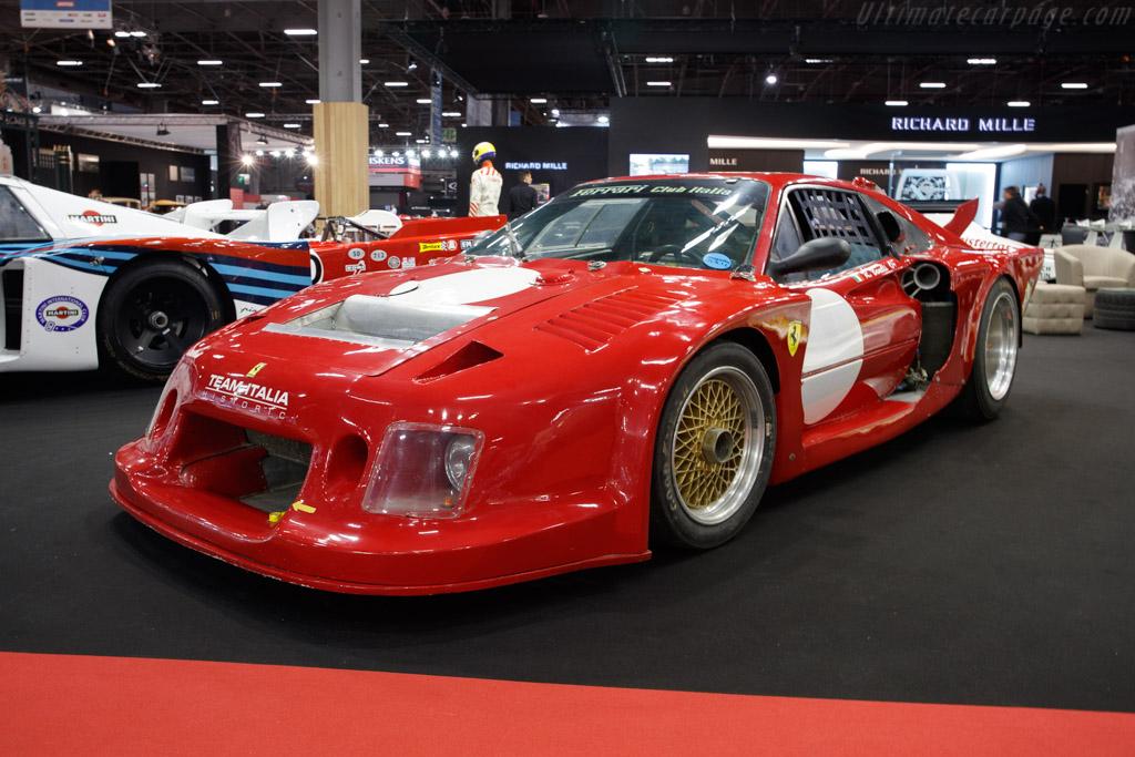 Ferrari 308 GTB Carma FF - Chassis: 18935   - 2019 Retromobile