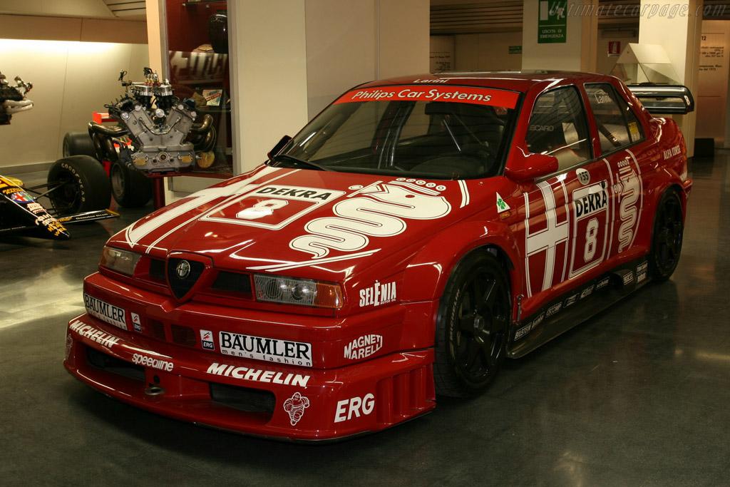 Alfa romeo 155 v6 ti for sale 11