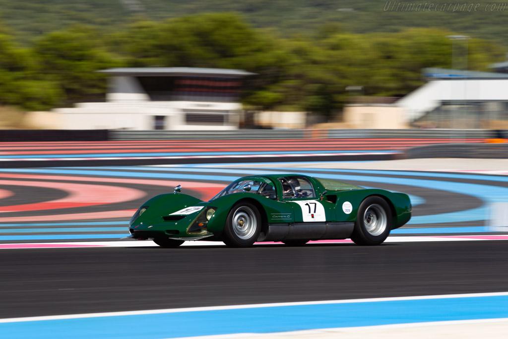 Porsche 906 - Chassis: 906-129  - 2020 Dix Mille Tours