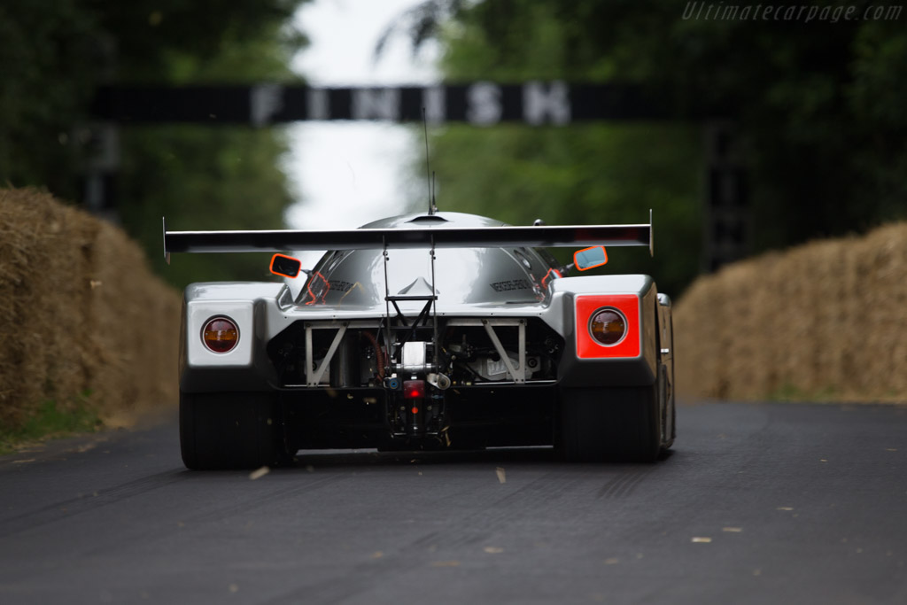Sauber Mercedes C9 - Chassis: 88.C9.04   - 2014 Goodwood Festival of Speed