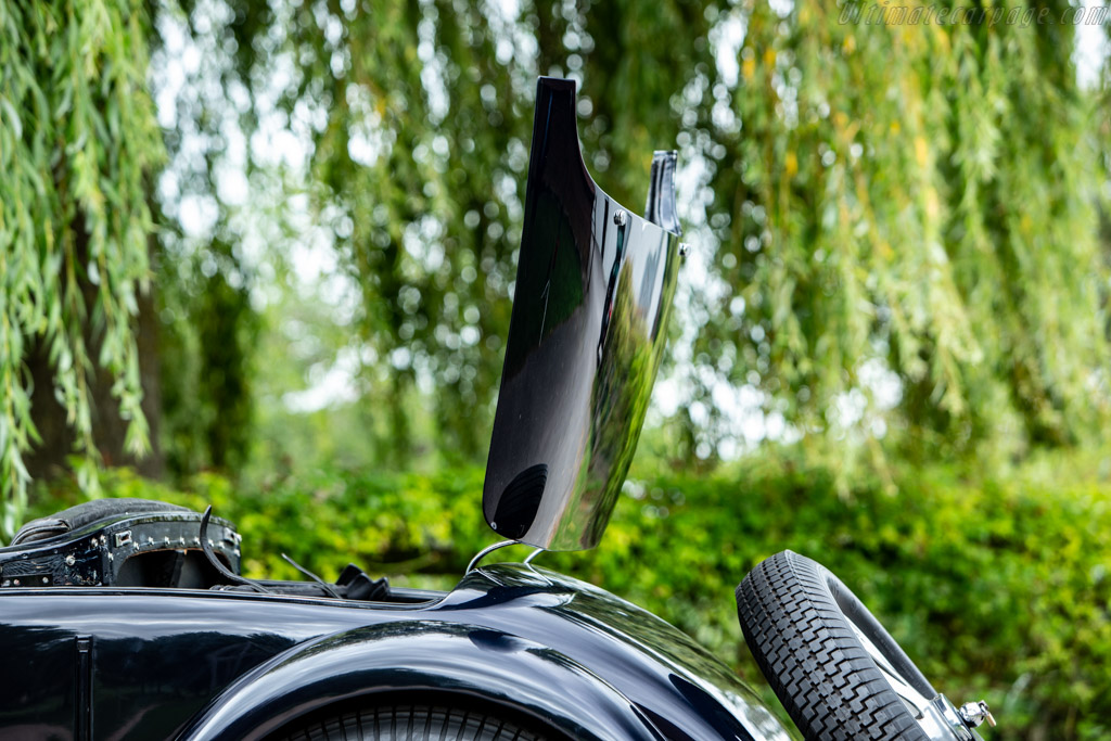 Bugatti Type 55 Figoni Roadster