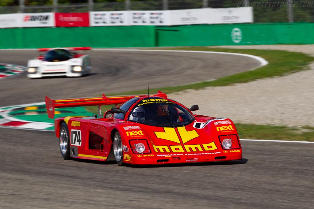 Gebhardt 88 C2 Audi - Chassis: 872/1  - 2019 Monza Historic