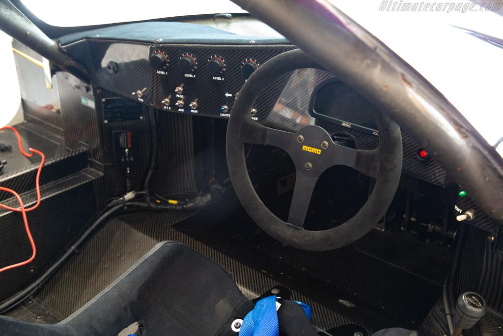 Jaguar XJR-11 - Chassis: 189   - 2018 Spa Classic