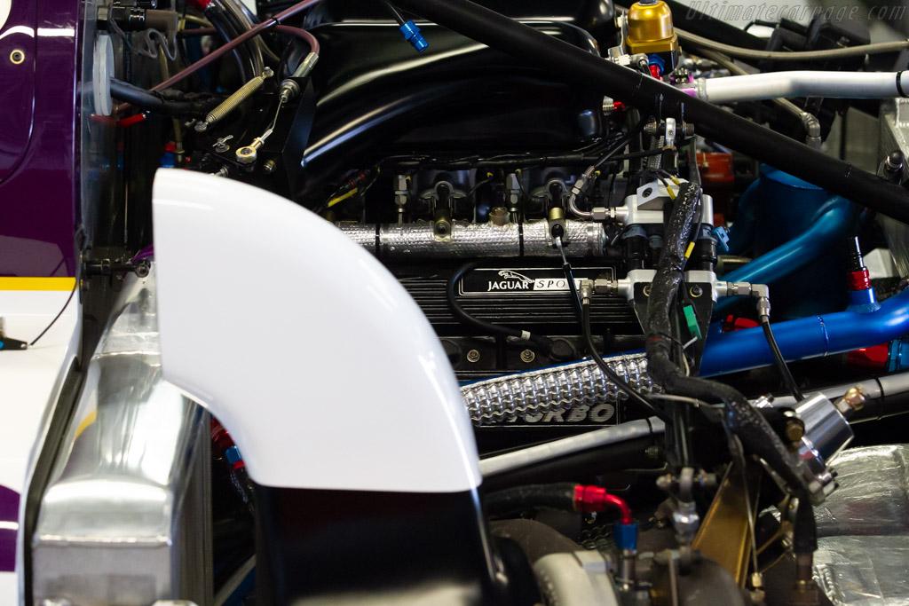 Jaguar XJR-11 - Chassis: 490 - 2020 Monza Historic