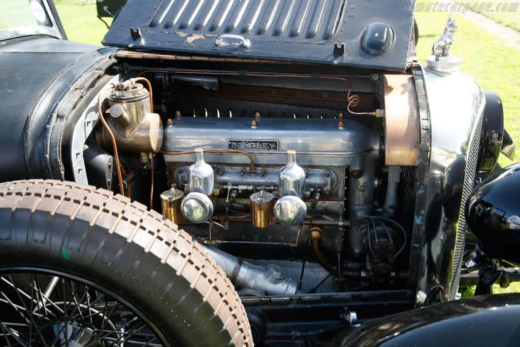Bentley 4½ Litre Maythorn Saloon - Chassis: XF3520  - 2019 Chantilly Arts & Elegance
