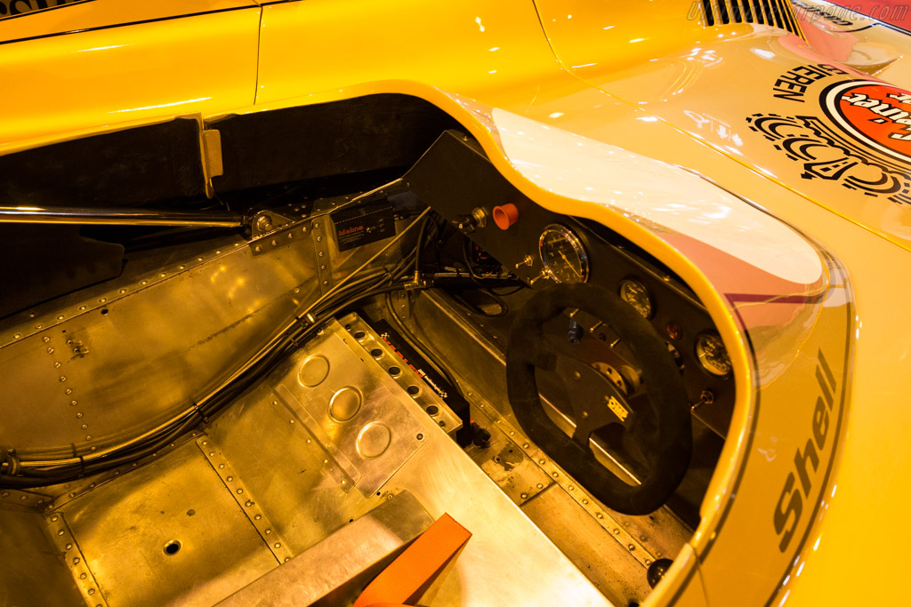 TOJ SC03 BMW - Chassis: 004  - 2018 Retromobile