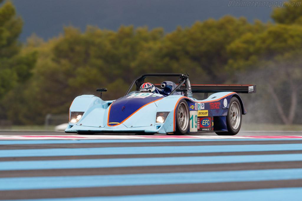 Lola B2K/40 - Chassis: B2K40-HU05  - 2019 Dix Mille Tours