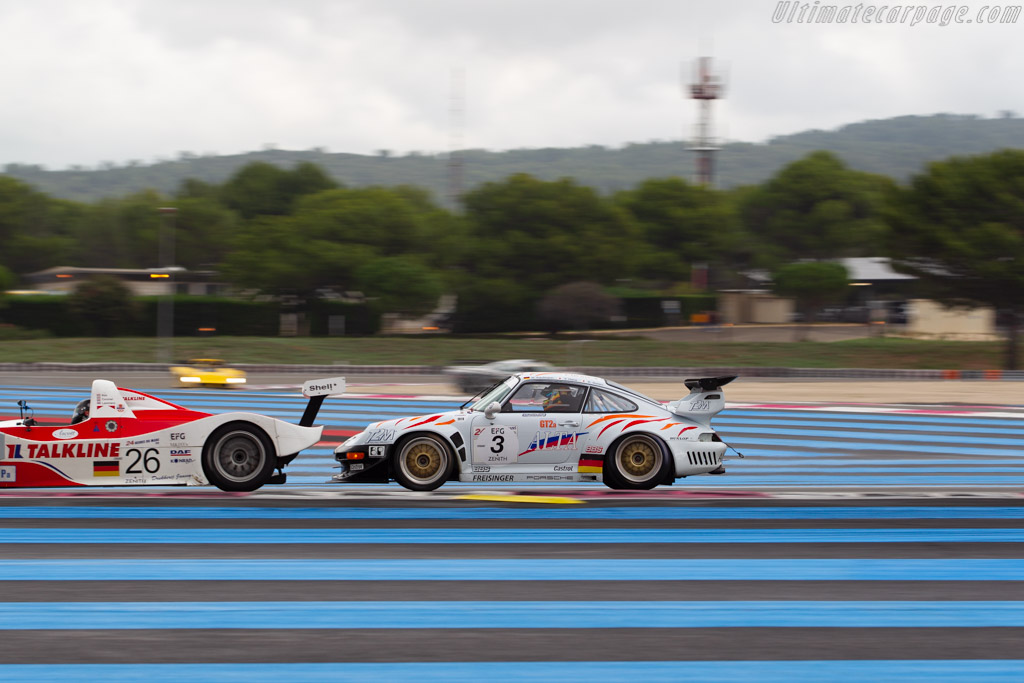 Porsche 911 GT2 Evo 2 - Chassis: WP0ZZZ99ZWS393002  - 2019 Dix Mille Tours