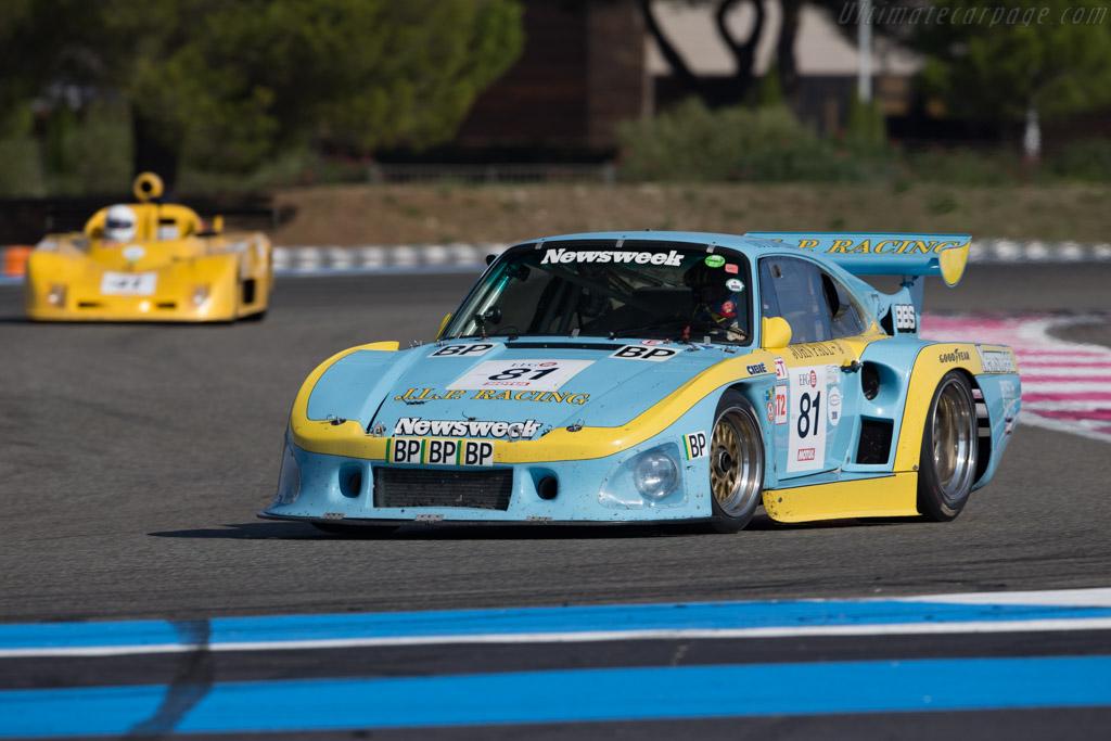 Porsche 935 JLP-2 - Chassis: 009 0043  - 2016 Dix Mille Tours