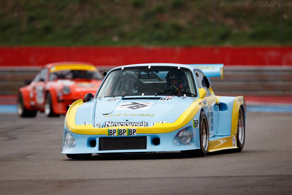 Porsche 935 JLP-2 - Chassis: 009 0043  - 2019 Dix Mille Tours