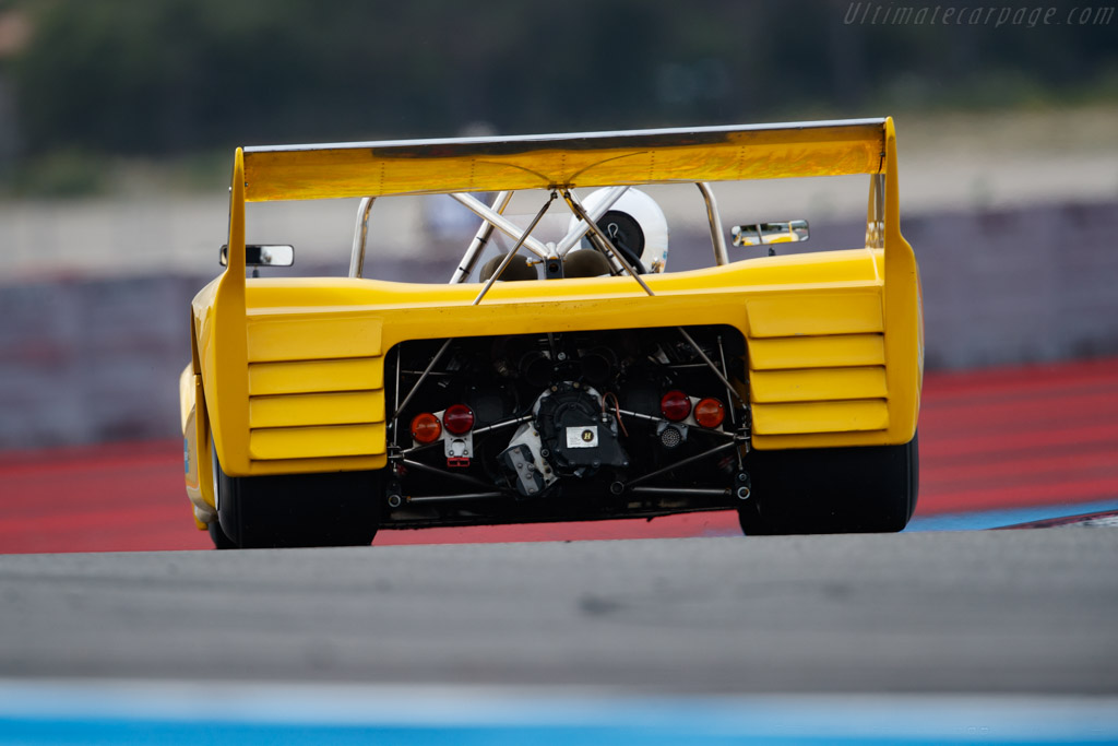 Lola T294 DFV - Chassis: HU7  - 2019 Dix Mille Tours
